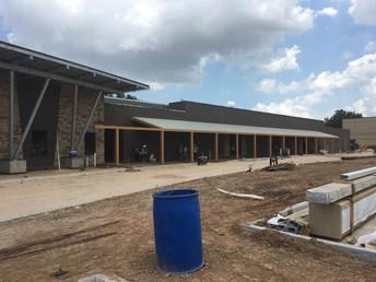 Woodland Acres Elementary