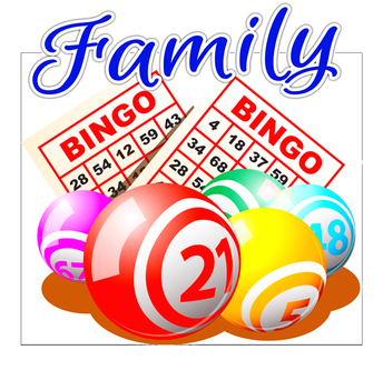 ***Family Bingo Night at Stewart / Hunter (28 November)