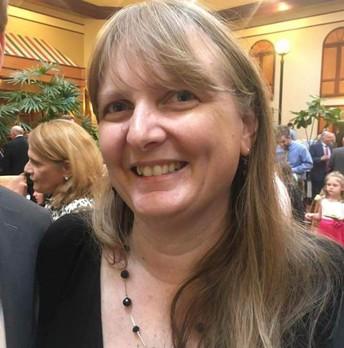 Rebecca Hardesty - Intervention Specialist