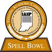 Attention 4th Graders! It's SPELL BOWL Time!