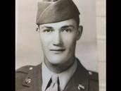 Al Barr, United States Army