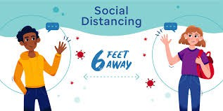 Social Distancing - Classroom Capacity