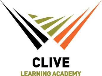 Clive Learning Academy logo