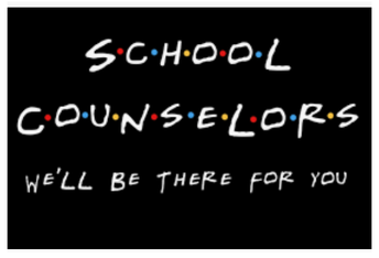 Contact your Counselor if you have questions
