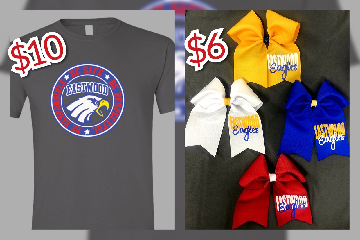 Eastwood Spirit Wear