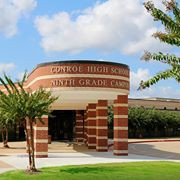 Conroe High School 9th Grade