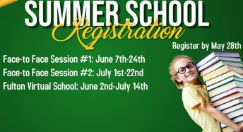 Middle School: Read More to Learn About Summer School & Register!