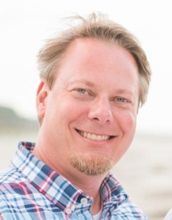 Edward Wilkerson, Discipleship Pastor