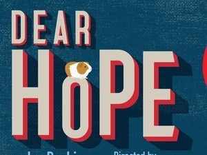 Dear Hope: Sunday Nov 1 @ 7:30pm EDT
