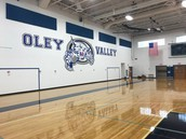 Oley Valley Middle School Update