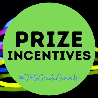 Prize Incentives! It is easy to win!