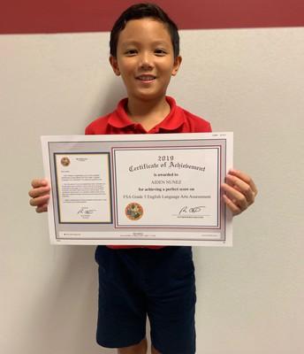 4th Grade Excellence