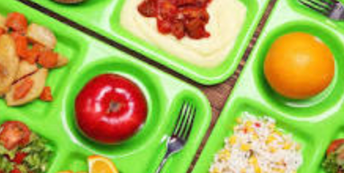 Free Breakfast and Hot Lunch Program Continues!