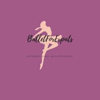 We are BalletForExpats