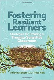 What We Are Reading  - Fostering Resilient Learners