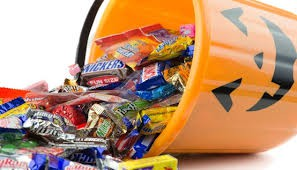 Candy Collection for Our Trunk or Treat Event