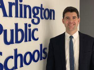 School Board Names New Yorktown High School Principal