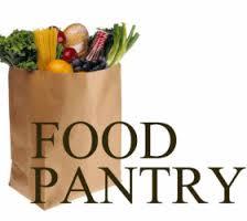 Woodgrove High School Food Pantry