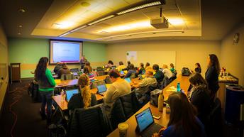 Microsoft Innovative Educators