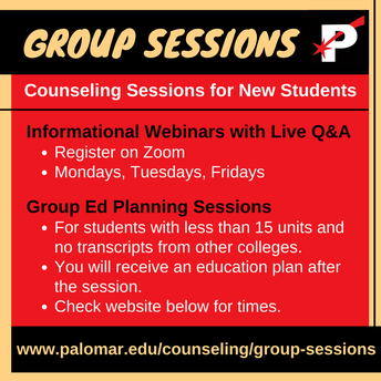 Counseling Group Sessions