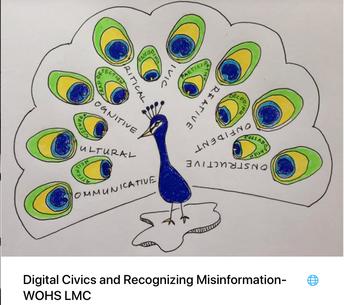 Digital Civics and Recognizing Misinformation