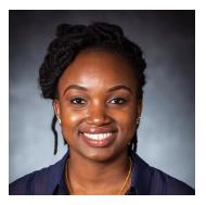 Dr. Oluwabunmi Dada, Occupational Safety and Health
