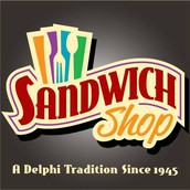 Sandwich Shop Info