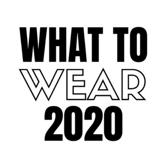 2020 Fashion Trends