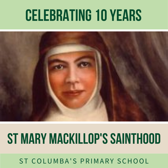 Celebrating 10 years of St Mary Mackillop's sainthood