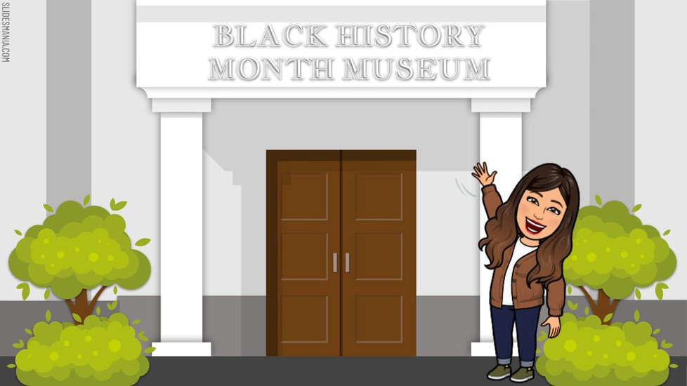 Black History Month Museum