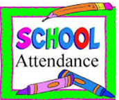 Attendance To The Last Day of School!