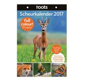 Win: Roots Scheurkalender 2017