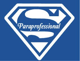 New  and returning Paraprofessionals