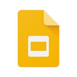 Google skyggnumr (e. Slides)