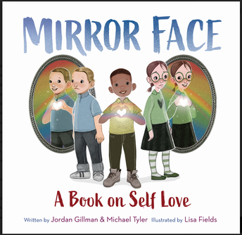 Join the APS #mirrorfacechallenge