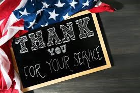 ***List of Veterans Day celebration in our local area