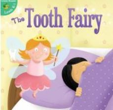 Tooth Fairy PDF Book