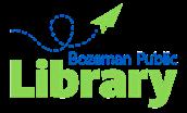 Bozeman Public Library Logo