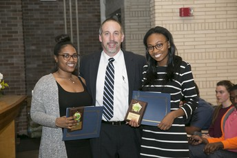 Foundation Awards Seven Scholarships to 10 Students