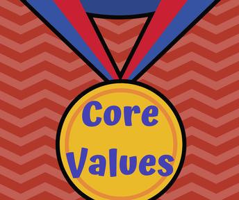 10 Core Values