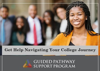 Introducing the Guided Pathway Support Program-A RON BROWN SCHOLAR PROGRAM INITIATIVE