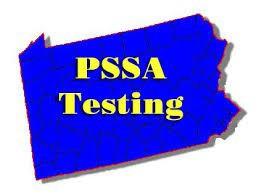 PSSA Dates 2020 (Grades 3, 4 & 5)