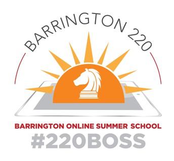 Barrington 220 to offer online summer school