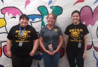 BMS Counseling Department
