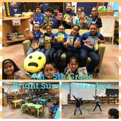 4th & 5th Grade Bright Summer Readers
