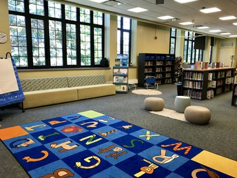 No Extended Library Hours this Fall