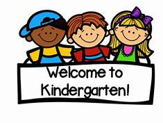 Kindergarten Information Evening: Tuesday, April 30