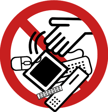 REMINDER ABOUT THE ELECTRONIC DEVICE SCHOOL POLICY