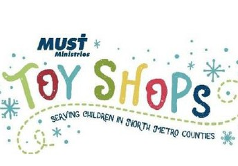 Must Ministries Toy Shop Registration