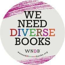 Sponsored by: We Need Diverse Books